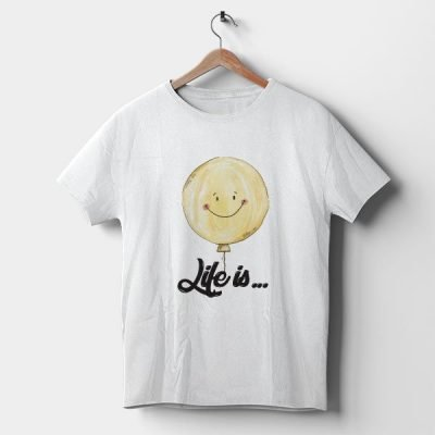 t-shirt-life-is