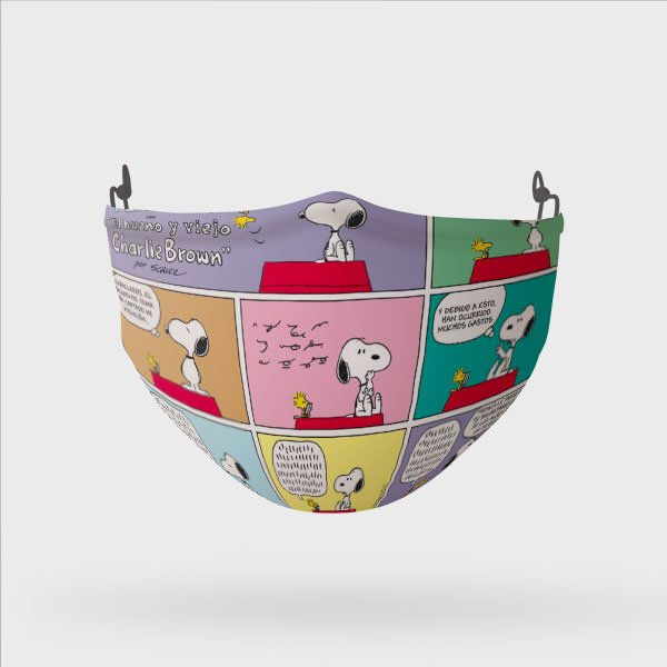 covid-mask-snoopy